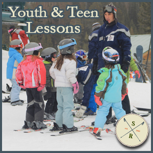 youth and teen lessons