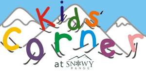 Kids Corner Child Care Logo