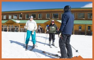 Thursday Senior Ski Clinic